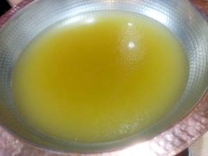 玄ちゃんこ鍋3
