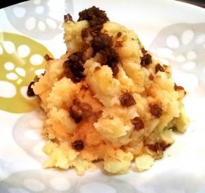 anchovy_Potato_Homemade
