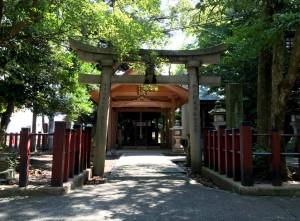 大神下前神社
